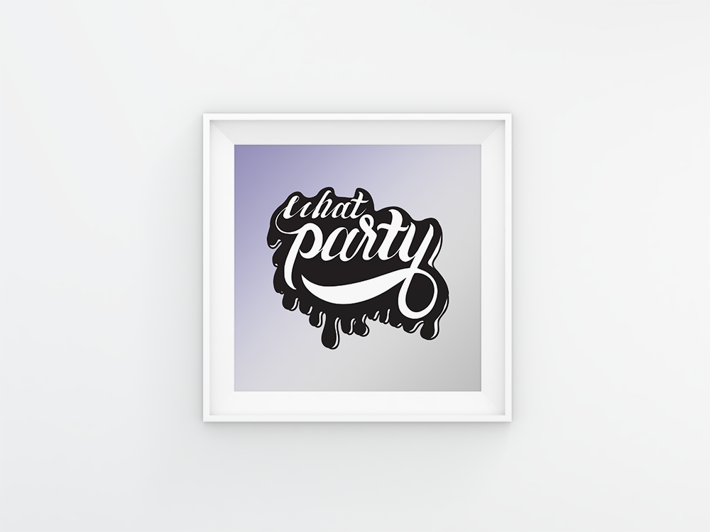 WhatPartyLogo